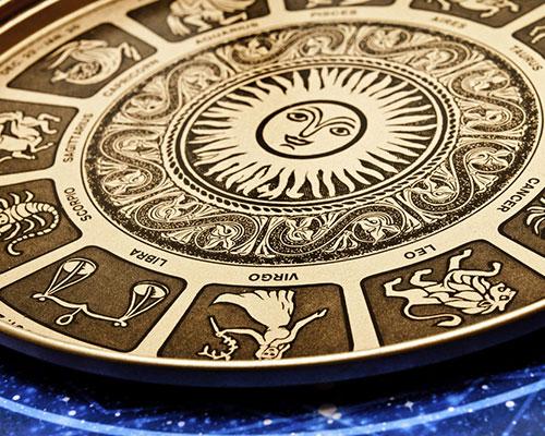 Znaki zodiaku a minerały i kamienie szlachetne